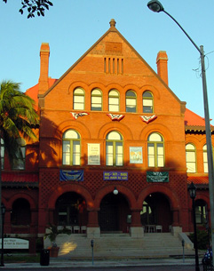 Customs House - Key West